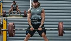 最系统的腿部肌肉锻炼方法