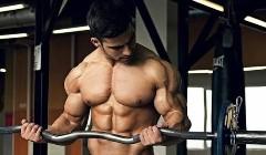 瘦子变肌肉男全凭这10点