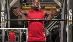 瘦人健身增肌增肥3个秘诀