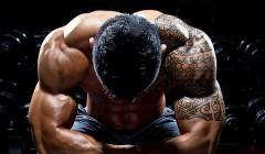 肌肉增长缓慢的8个原因