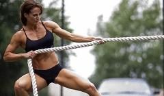 健身――提高男人精气神的法宝