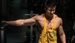 Alex视频分享健身增重小窍门