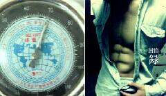健身就是一条与自我较量的过程