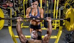 8个技巧助你打造一次完美的训练