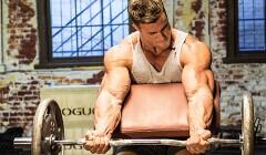 肌肉超量恢复原理及运用