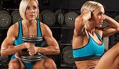 训练腹部线条的最佳时机是?