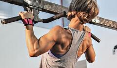 背部肌肉锻炼最佳方案