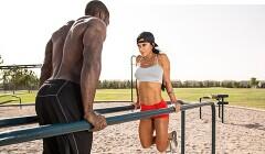有个健身搭档竟这么多好处?