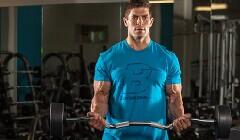 肌肉生长三个最基本的要点