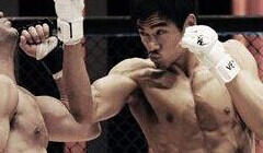 怕,你就会输一辈子!哥练得不是肌肉,是坚持和意志!