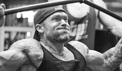 提高训练强度-缩短组间时间比增加负重效果更明显