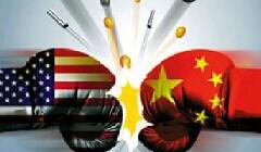 中国VS美国:健身是孩子一定要做的事。