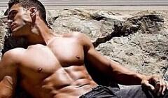 男人,健身吧,没有腹肌的人生是不完整的一生!