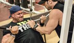 深度刺激肌肉的3个必备要素