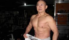 揭秘73岁老爷子变身肌肉男的诀窍