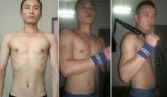 瘦人半年增重20斤的三点心得