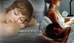 长期晚睡危害一览表,从今天起拒绝晚睡!