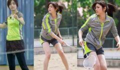 继杜海涛之后,陈妍希这是也要逆袭的节奏啊!