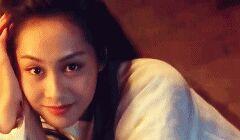 女人要学朱茵,嫁对老公,你就从20岁一直美到45岁!
