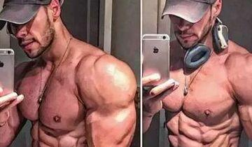 最适合瘦人的6大增肌技巧!