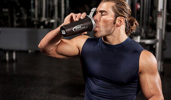 锻炼肌肉的最佳饮食9个要素