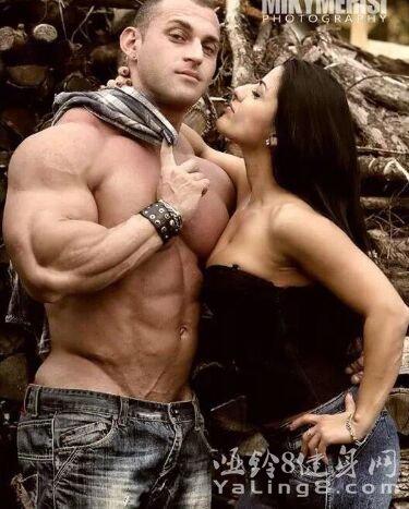 女人喜欢肌肉男吗