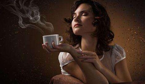 喝咖啡对健身的影响_健身能喝咖啡吗?