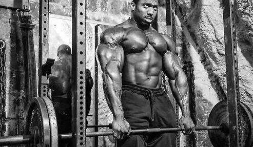 一个简单方法让肌肉增长速度提升3倍
