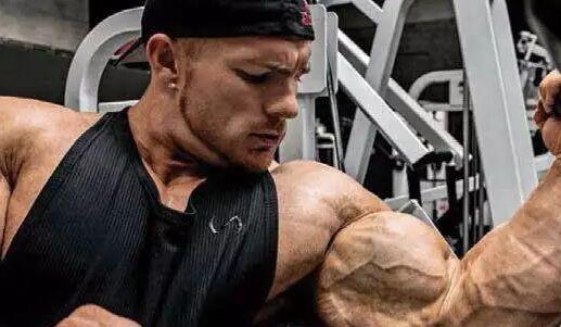 肱二头肌、肱三头肌训练 | 4届奥赛冠军刘易斯之臂的20个训练秘诀