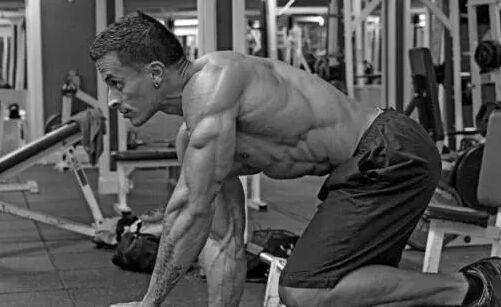 训练三头最有效的方法:40次训练法