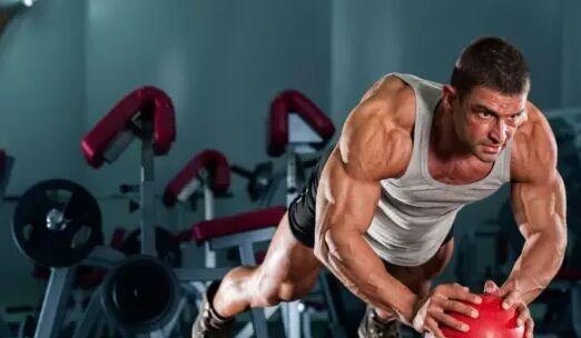 肌肉如何增大围度,质量提高?8招有效