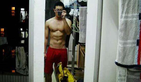180cm60公斤瘦弱男人怎么3个月变胖变壮