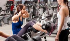 在家力量训练与健身房力量训练的差别