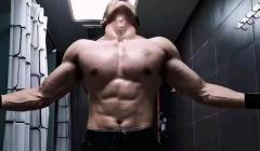 外胚型瘦人身材怎么增肌增重