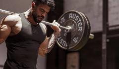 新手健身减脂增肌需要注意什么